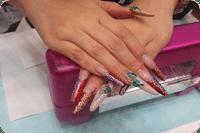 Gel Nail Arts