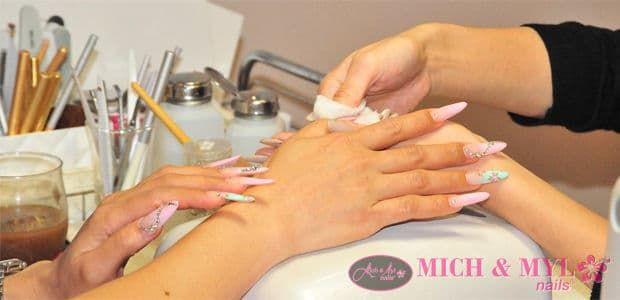 Nail Art Promotions