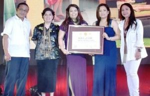 National Product Quality Excellente Awards 2016