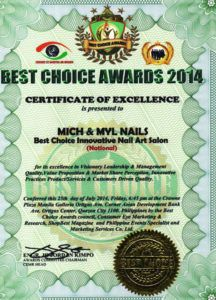 Best Choice Awards 2014