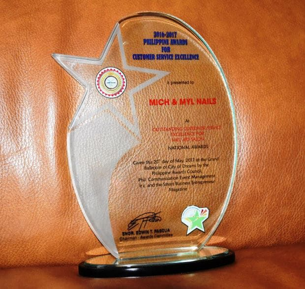 Philippine Awards For Customer Service Excellence 2016 2017