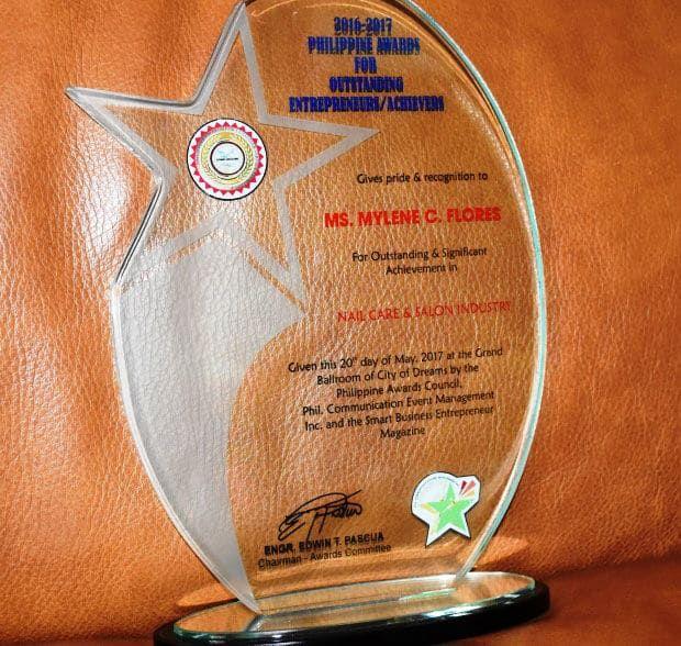 Philippine Awards For Outstanding Entrepreneurs Achievers 2016 2017
