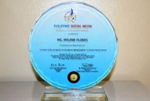 Philippine-Social-Media-Awards-Mylene-Flores-2017