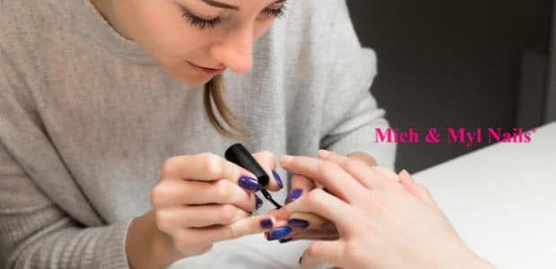 Nail Art Salons in Makati City