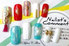 Nail Arts