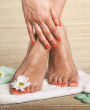 Services Foot Spa