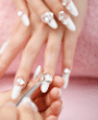 Services Nail Extensions